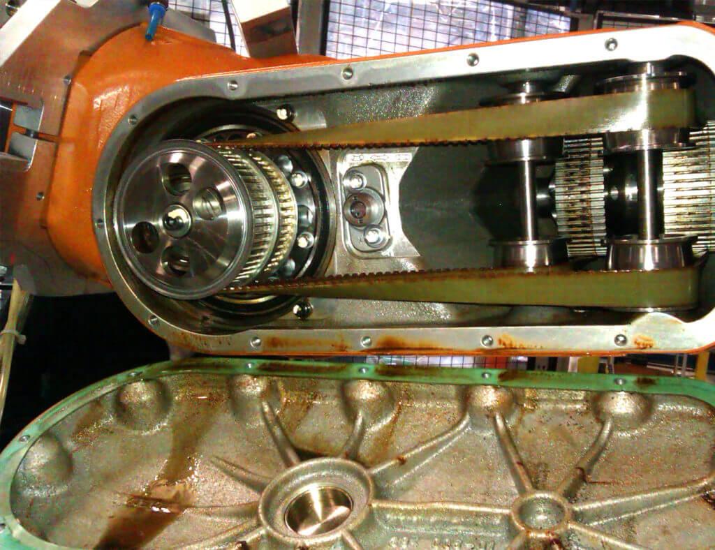 Bakım Tamir - Demirel Robotik Otomasyon