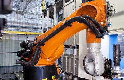 Robotik - Demirel Robotik Otomasyon